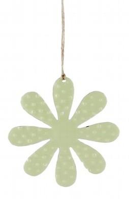 Hänger Sebas Blume grün