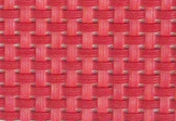Kaheku Platzset Tessere rot 45x35cm