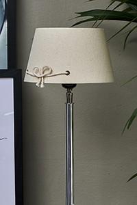 Rustic Rope Lampshade 15x20