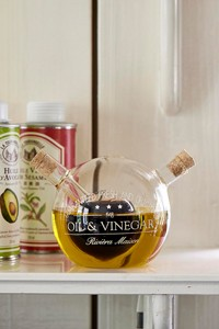 GUARANTEED FRESH OIL VINEGAR
