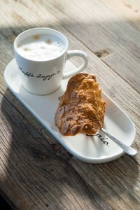 Caffè Doppio