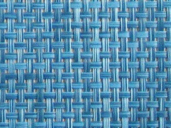 Kaheku Platzset Tessere blau 45x35cm