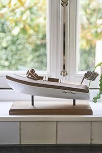 Lake Como Speedboat