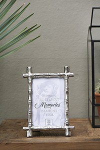 Bamboo Bliss Photo Frame 15x10