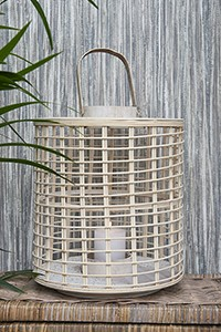 TROPICAL BAY LANTERN