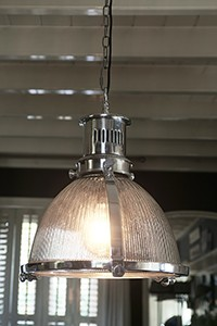 MILLHOUSE FACTORY HANGING LAMP
