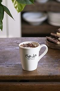 EXCELLENT CAFFÈ LATTE MUG