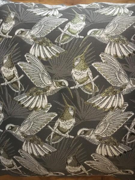 Kissenhülle Colibri45x45