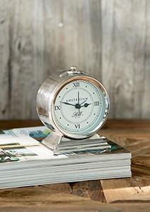 Amsterdam Alarm Clock