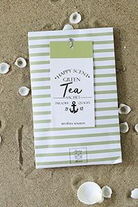 SUMMER SACHET TEA