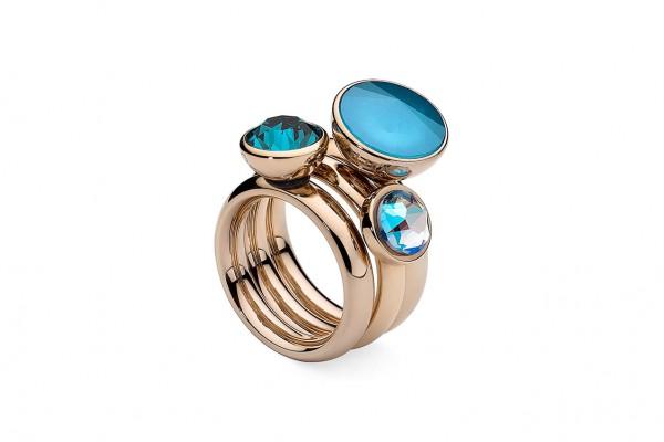 Ring-Set 153 QUODO Interchangeable
