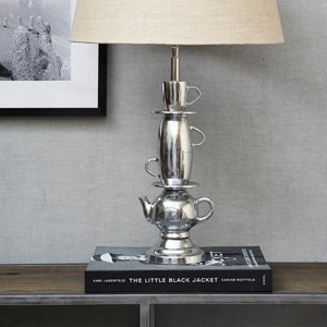 Have Tea With Me Table Lamp