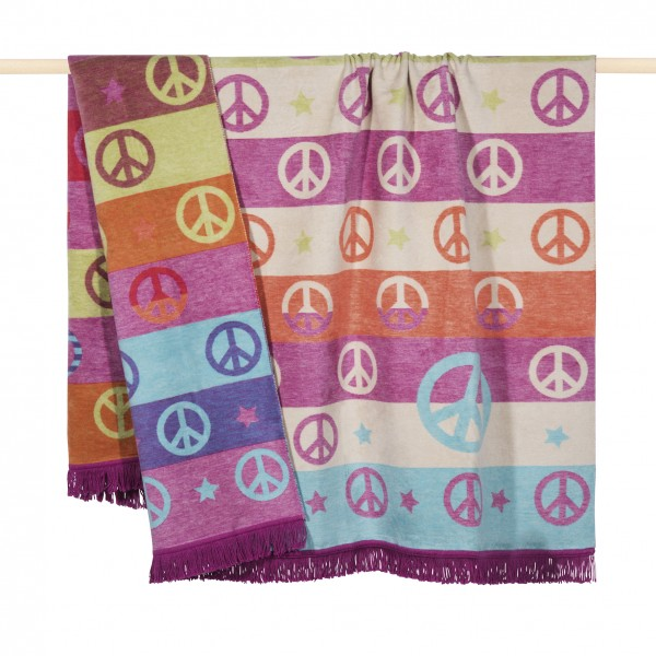 Decke Peace