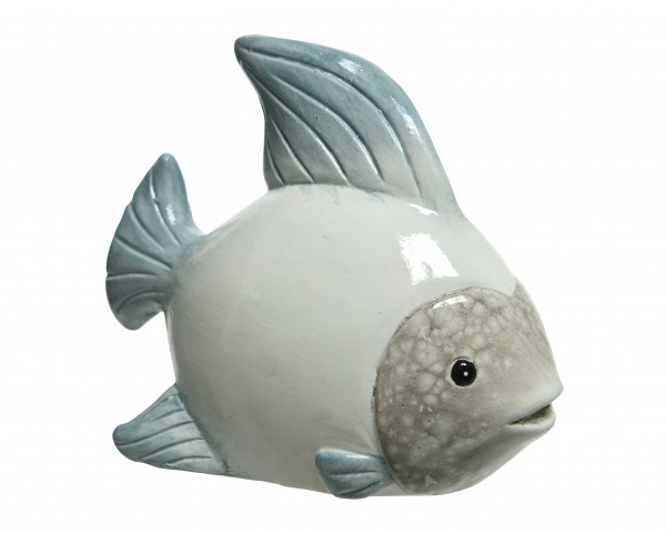 Terra Fisch 5,5x11x10cm