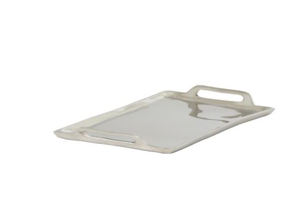 Tray 18x30 cm NIBE nickel