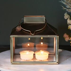 Saint-Aunix Lantern Rectangular