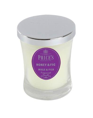 Kaheku Kerze Price's Honey & Fig 9,5h