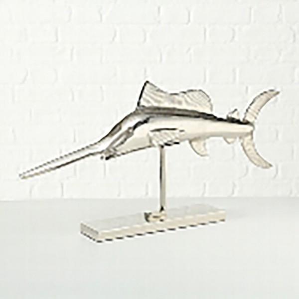 Figur Malone, Fisch 58x29x7cm