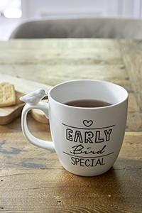 Early Bird Special Mug