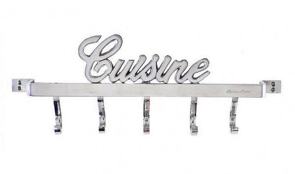 Cuisine Kitchen Hanger