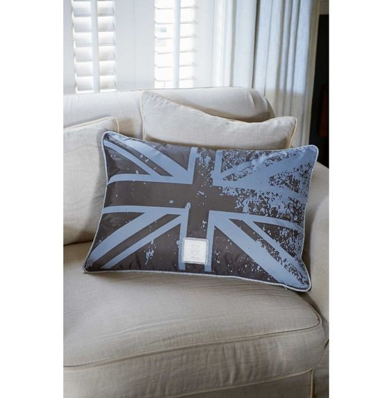 Union Jack Pillow Cover